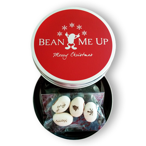 The Christmas Collection - Bean Me Up