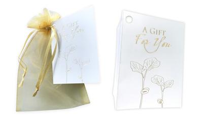 Add Gift Wrap