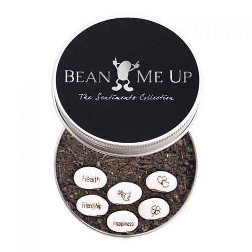 Silver Tin | Bean Me Up